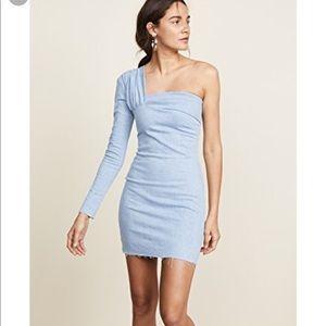 Hudson Mini Denim Dress
